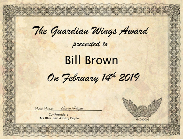 Bill Brown